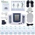 Tens электронный акупунктурный массаж всего тела для похудения импульсный массаж мышечный Стимулятор для облегчения боли в мышцах терапия м...