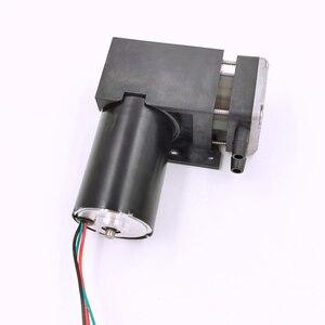 450Kpa давления с бесщеточным двигателем постоянного тока ШИМ высокий поток воздуха насос 12V