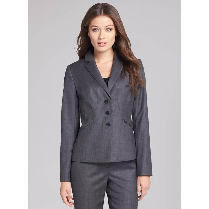 Sale Rushed Women Evening Pant Suits Women Business Suits Formal Office Work Career Suit Custom Made Dark Uniforms 2-piece