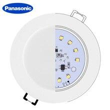 Panasonic LED Downlight 3W Recessed Round LED Ceiling Lamp AC 220V 230V 240V Indoor Lighting Warm White Cold White Spot Light