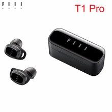 سماعة أذن لاسلكية حقيقية FIIL T1 Pro CC Pro TWS سماعة أذن مزودة بخاصية إلغاء الضوضاء سماعات بلوتوث 5.2 لسماعة رأس شاومي هواوي