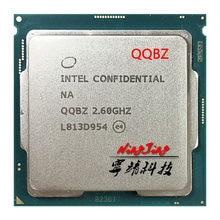 Procesador Intel Core i9-9900 es i9 9900 es QQBZ 2,6 GHz, ocho núcleos, Sixteen hilos, L2 = 2M L3 = 16M 65W LGA 1151