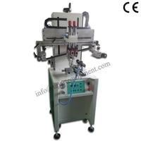 병 스크린 인쇄 기계 판매