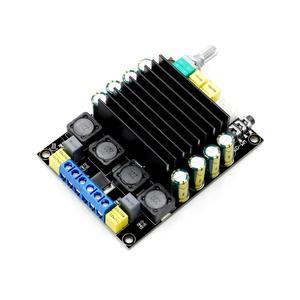 Image 3 - Amplificador Digital, tarjeta de Audio TDA7498, amplificador de potencia de Audio, Clase D, estéreo, HIFI, DC12 36V, 2x2,0 W