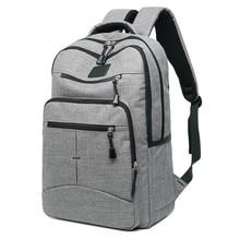 Canvas Travel Laptop Anti Theft Backpack Men Women Shoulders A Bag Mochila Mujer Bagpack School Bags For Teenage Girls Backpacks