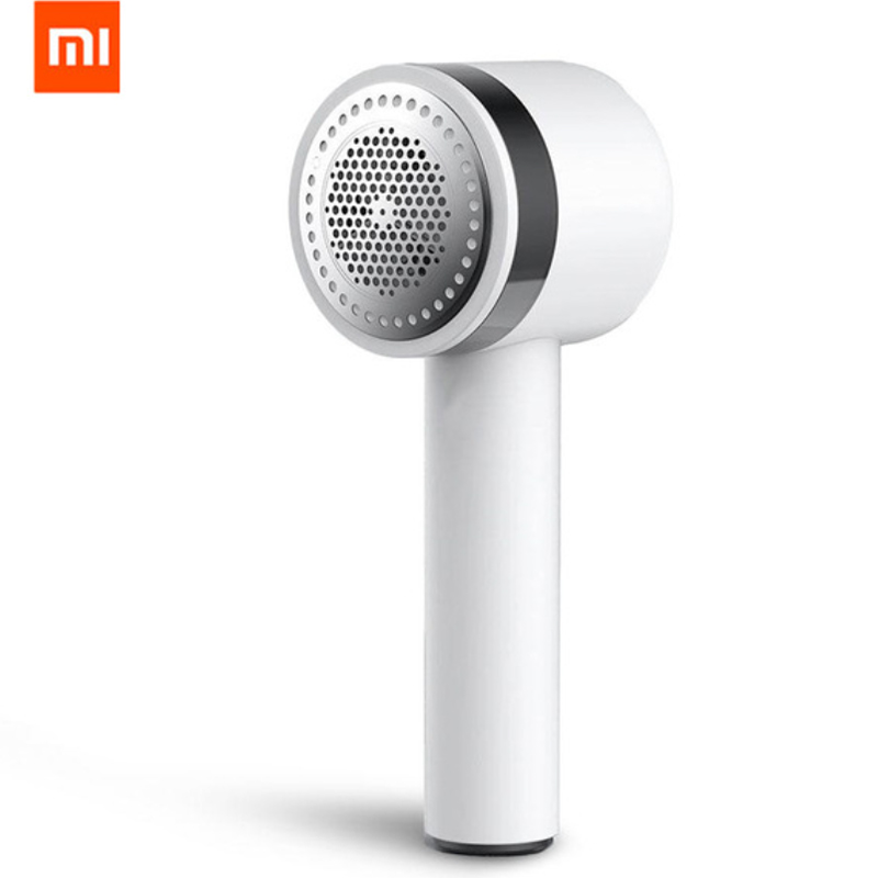 Xiaomi Deerma Fur Ball Trimmer Charging Fur Removing Clothes Shaving And Suction Shaving Device Hair Beater Household Pilling