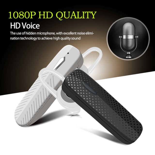 Sport Bluetooth Earphone BH320 Wireless Music Headphone Hands Free Microphone Earphone Universal for Xiaomi Samsung iPhone