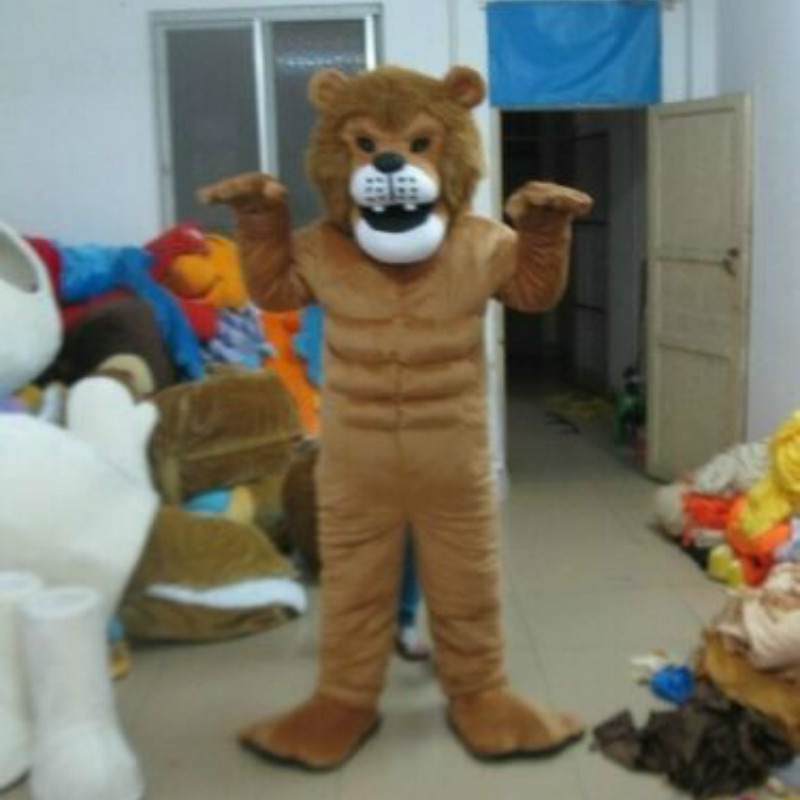 2020 Cosplay Me Teddy bear Soft Mascot Costume suits Kids party dress Birhday