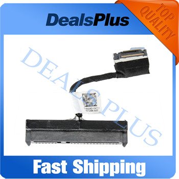 New HDD Connector Adapter For Dell Latitude E5450 8GD6D 08GD6D DC02C007400 HDD Hard Drive Connector image