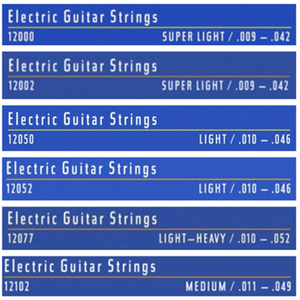 Image 1 - 12 sets Nanoweb Acoustic guitar strings 11027 11002 11052 16002 16027 16052 electric guitar strings 12052 12002 12077 for guitar