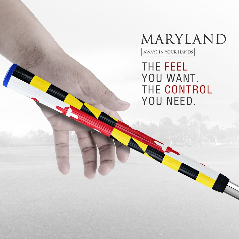 NEW 8x Marryland Flag High-tech