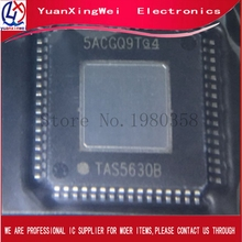5 قطعة/الوحدة جديد الأصلي TAS5630B رقاقة TAS5630BPHDR QFP64 TAS5630BPHD HTQFP64 TAS5630 IC رقاقة