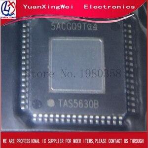 Image 1 - 5 יח\חבילה חדש מקורי TAS5630B שבב TAS5630BPHDR QFP64 TAS5630BPHD HTQFP64 TAS5630 IC שבב