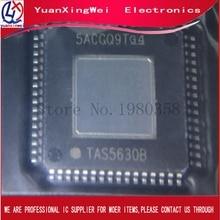5 unids/lote nuevo original TAS5630B Chip TAS5630BPHDR QFP64 TAS5630BPHD HTQFP64 TAS5630 IC chip