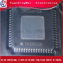 5PCS/lot New original TAS5630B Chip TAS5630BPHDR QFP64 TAS5630BPHD HTQFP64 TAS5630 IC chip(China)
