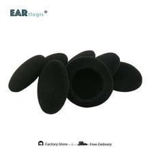 אוזן החלפת רפידות ספוג כיסוי עבור Sony MDR אם 120 MDR IF120 MDRIF120 אוזניות חלקי קצף כרית Earmuff כרית