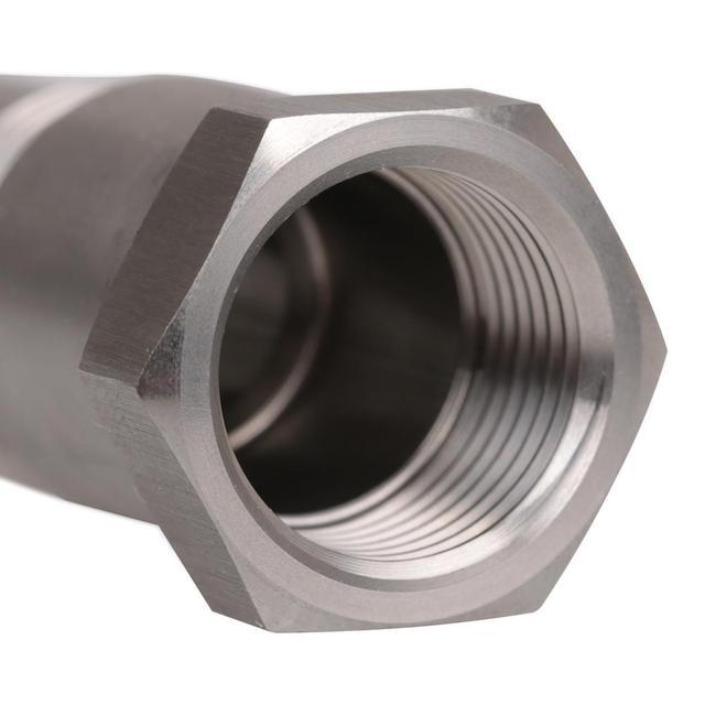 Top Quality Durable Car CEL Fix Check Engine Light Eliminator Adapter - Oxygen O2 Sensor M18X1.5 Wholesale Quick delivery CSV 4