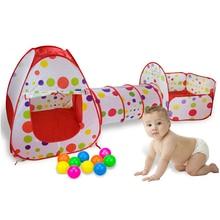 Rotaļu teltis