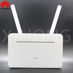 Huawe B535 B535-232 4G LTE 300Mbps راوتر لاسلكي 4G موزع إنترنت واي فاي مع هوائي دعم الفرقة LTE: B1/B3/B7/B8/B20/B28