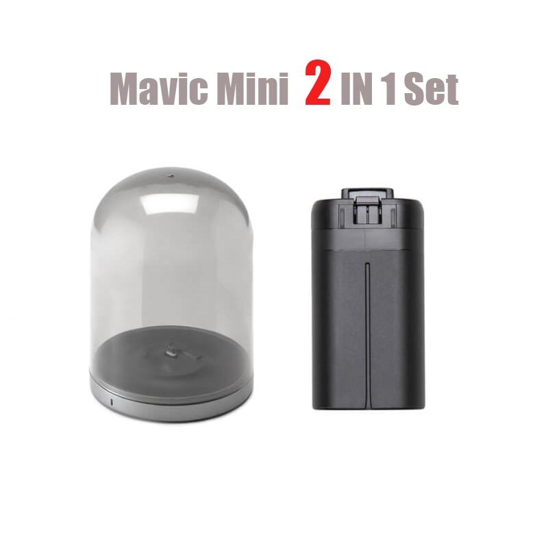 2 IN 1 Kits DJI Mavic Mini Charging Base + Intelligent Flight Battery For Drone Mavic Mini Flight Accessory