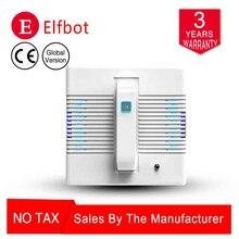 Elfbot WS1060 робот для уборки окон приложение управление пылесос Адсорбция очиститель окон интеллектуальная Чистка