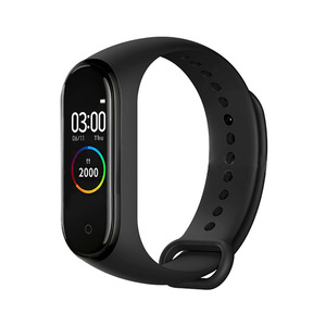 Image 5 - M4 Band Sports Smart Bands Ai Color Screen Heart Rate Sports Bracelet Watch Swimming Posture Recognition 50 Meters Waterproof