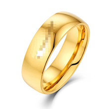 Ring new alloy ring men and women couples neutral hip-hop creative personality street style ring fashion trend