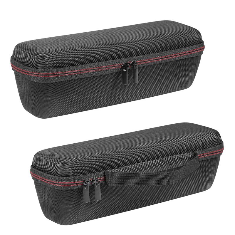 Portable Hard EVA Speaker Case Dustproof Storage Bag Carrying Box for Anker Soundcore Motion Bluetooth Speaker Accessories
