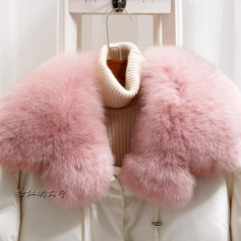 Duck Winter AYUSNUE Down Jacket Woman Hooded Fox Fur Collar Korean Clothes Down Coat Female Jacket 2020 Chamarras De Mujer J2546