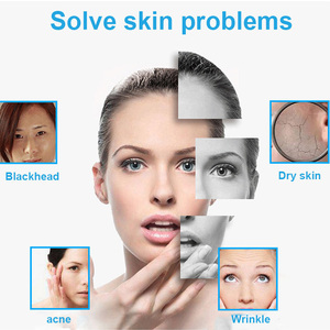 Image 4 - 30ML Mini Nano Facial Sprayer USB Nebulizer Face Steamer Humidifier Hydrating Anti aging Wrinkle Women Beauty Skin Care Tools