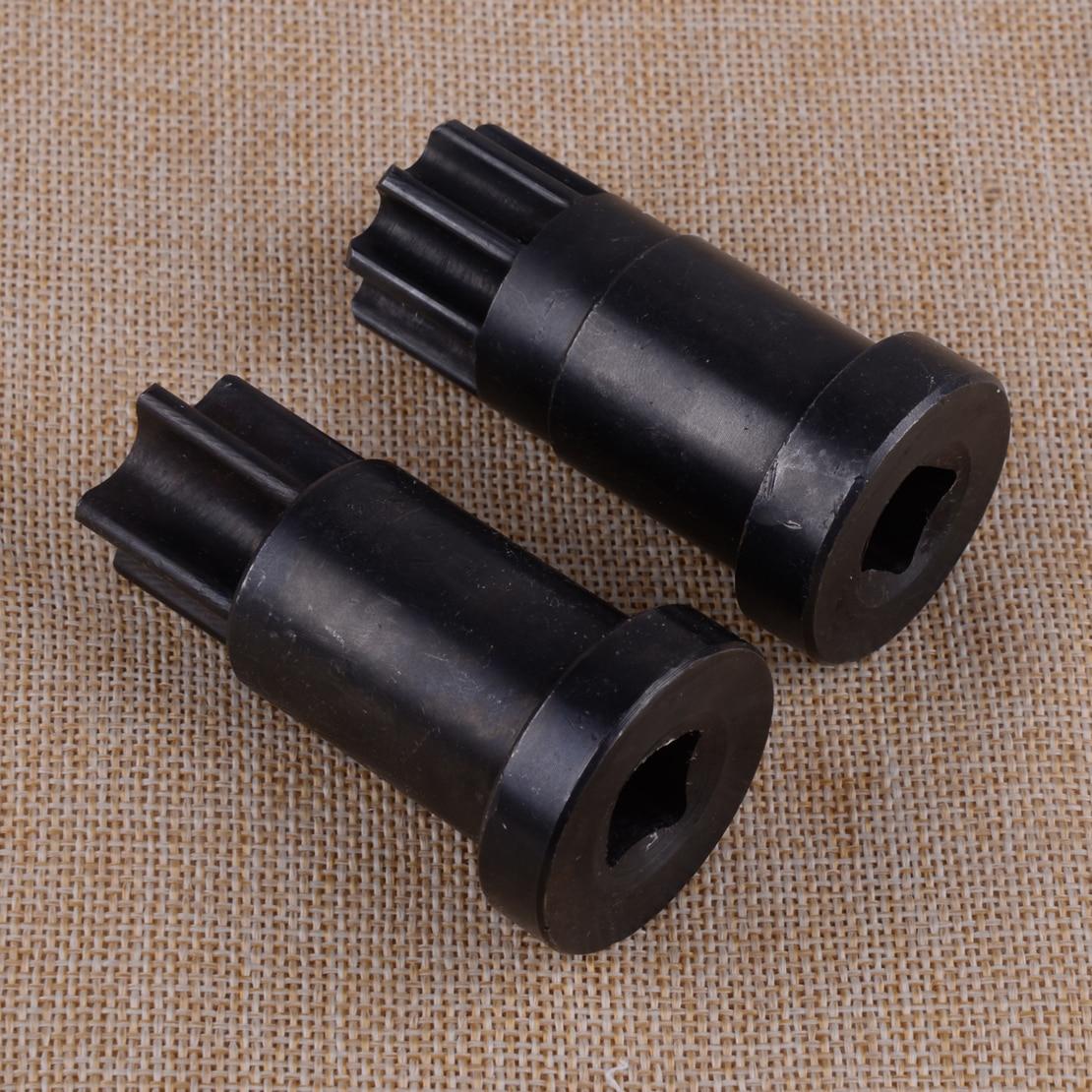 Engine Barring Socket//Wrench for G M G-M Mack E7//E-7 ETEC Caterpillar EUI//MUI engines J-38587-A 9S9082 0508477 80-0054 /& 9S9082