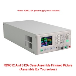 12A 720W Digital Control Power Supply DC To DC Adjustable DC Power Supply Varible Linear Benchtop Power Supply For Laboratory