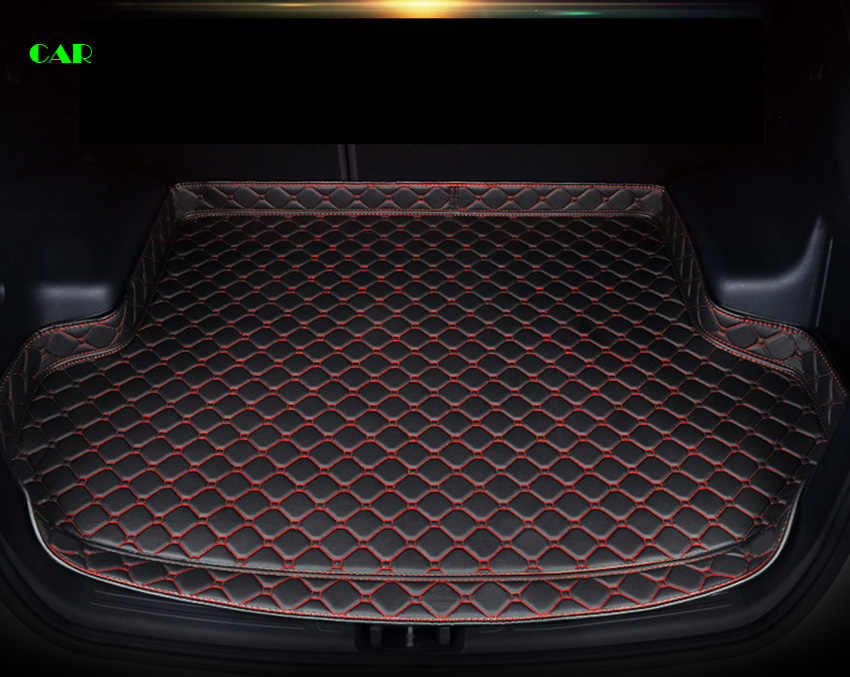 Özel araba gövde paspaslar Ford tüm model odak explorer mondeo fiesta ecosport Everest s-max Mustang kenar Tourneo kuga