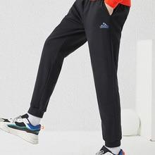 Autumn Sweatpants Pioneer Camp Clothing Joggers Streetwear Loose Men Men's Casual 100%Cotton