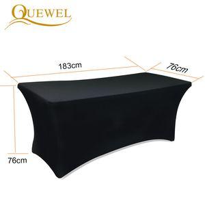 Image 2 - Quewel Eyelash Extensionเตียงขนตายืดหยุ่นเตียงยืดProfessional Beautyสบายเครื่องมือแต่งหน้า