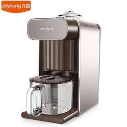 Joyoung K61 bezzałogowe maszyny mleka sojowego ekspres Soymilk K1 inteligentny automatyczne czyszczenie Blender do żywności mikser 1000ml gospodarstwa domowego maszyna mleko sojowe