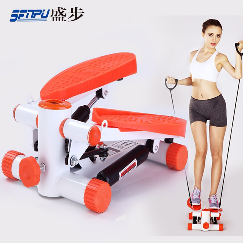 Household Stepper Rope Arm Exercise Drawstring Sit-up Board Elastic String Casual Office Pulling Rope