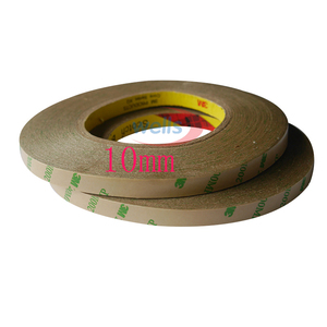 Image 3 - 50M/rolka, 8mm, 10mm, 12mm, taśma dwustronna taśma klejąca do 3528 5050 ws2811 listwy Led