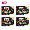 LD Memory Card Micro SD 8GB 16GB 32GB 64GB 128GB Class 10 U1 Flash Microsd for Smartphone Car Drive Video Monitoring