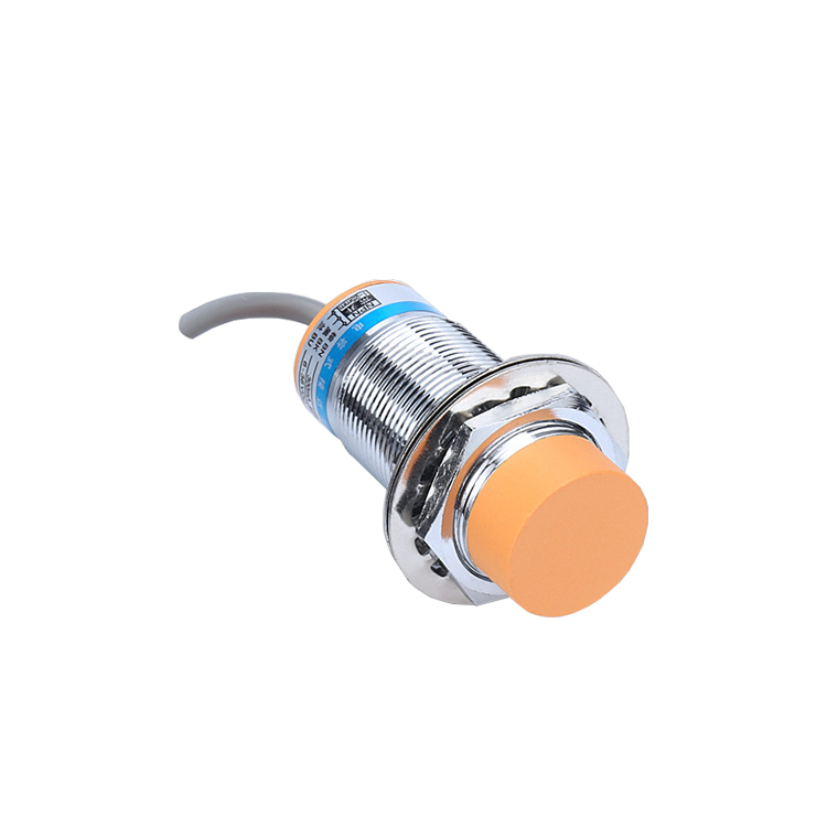 Liquid Level Proximity Switch Metal Capacitance Type Electrical Sensor 24V NPN Three Wires NC M30 LJC30A3 H Z AX in Switches from Lights Lighting