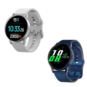 Smart Watch Men For Huawei Xiaomi HeartRate BloodPressure Bluetooth Smartwatch Women Fitness Tracker Sports Wristband Health