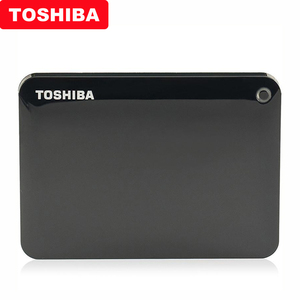 """Image 2 - Toshiba Canvio Geavanceerde V9 Usb 3.0 2.5 """"1 Tb 2 Tb 3 Tb 4 Tb Hdd Externe Harde drive Disk Mobiele 2.5 Voor Laptop Computer"""