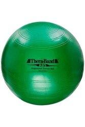 Thera Band мяч для упражнений пилатеса 65 см зеленый 480962271