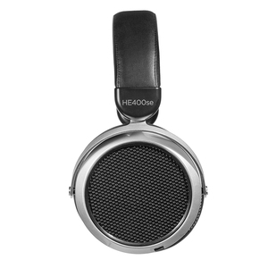 Image 2 - سماعات أذن أصلية من hifeman HE400se بسماعات أذن مستوية مغناطيسية بتصميم مفتوح من الخلف 25ohm سماعات أذن من 20 هرتز إلى 20 كيلو هرتز