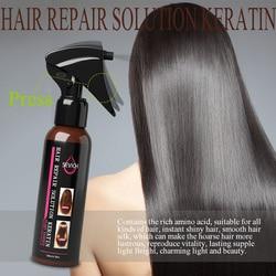 Sevich 100ml Hair Repair Spray Repairs damage restore soft hair for all hair types keratin Hair & Scalp Treatment
