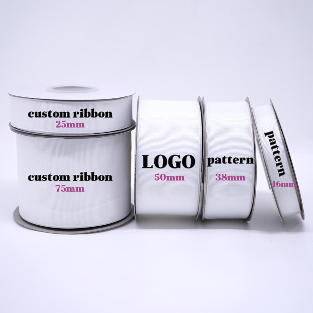 Free-shipping-50-yard-custom-ribbon-cartoon-printed-grosgrain-ribbon (1)