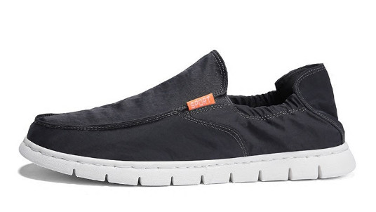 Summer New Breathable Men's Shoes