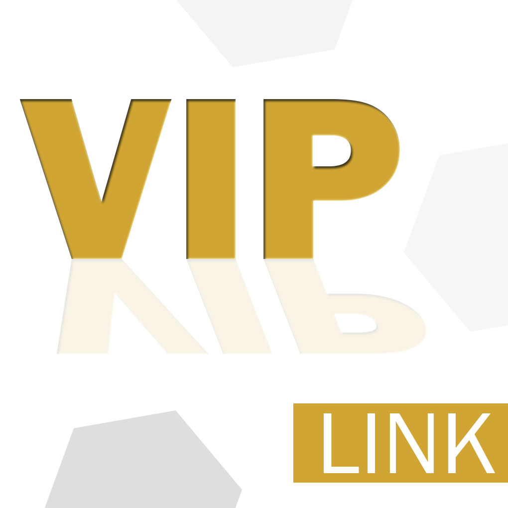 VIP Link For Specific Customer, Not For All.