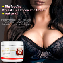 Massage-Cream Cream-Breast Care Breast-Enhancement Firming Size-Bust Chest 30g Best-Up
