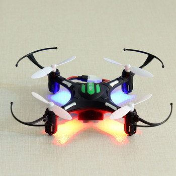 Eachine H8 Mini Headless RC Helicopter Mode 2.4G 4CH 6 Axle Quadcopter RTF RC Drone For Primary Present Gift Micro Drone 6